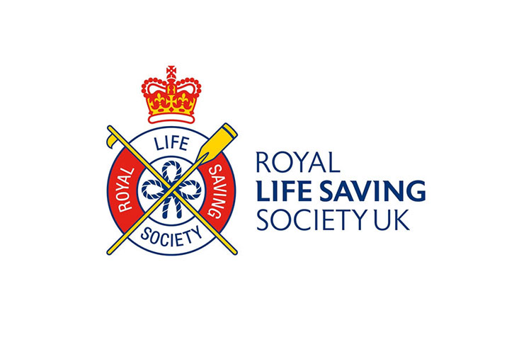 RLSS  - the drowning prevention charity
